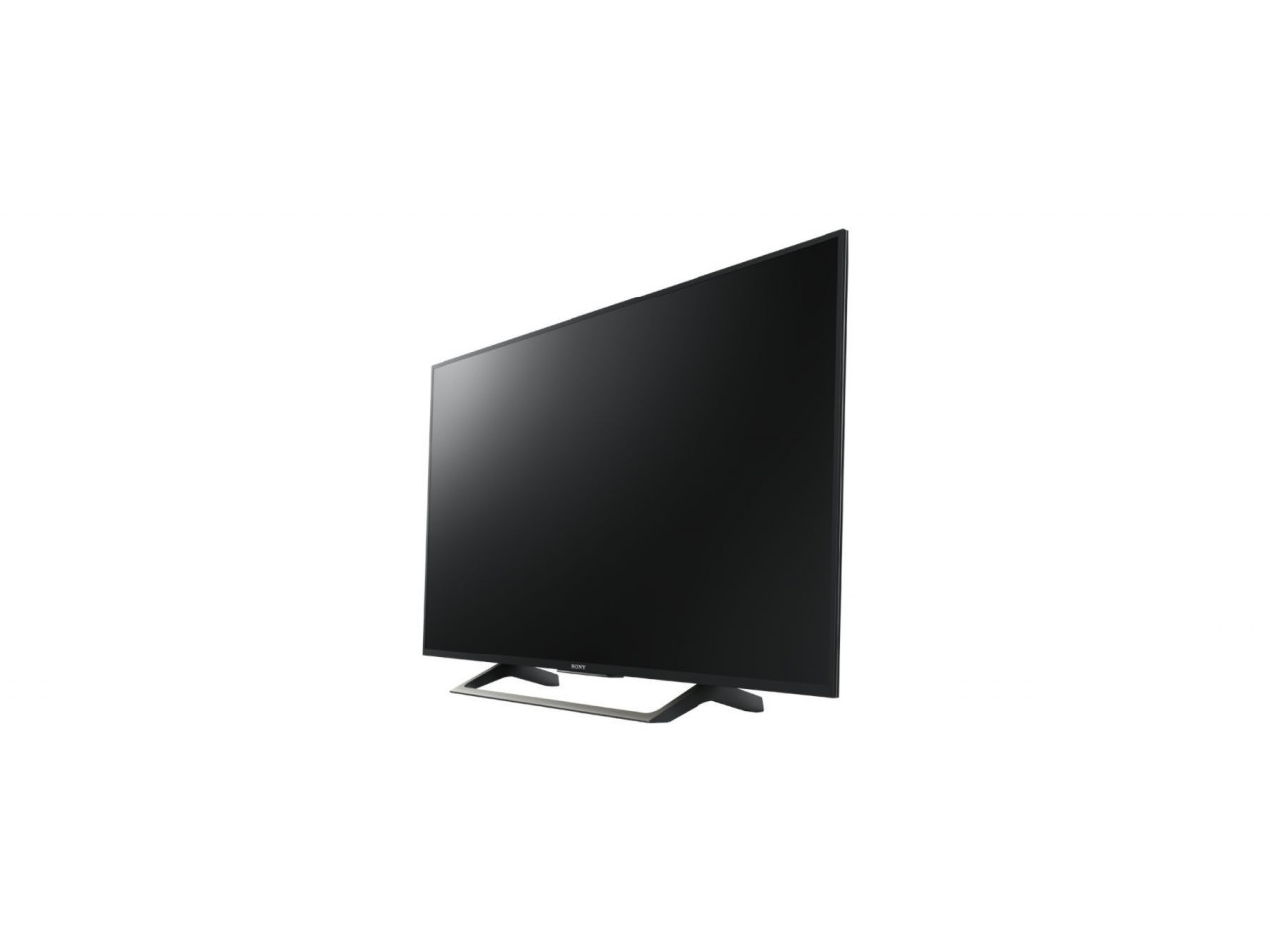 sony led smart tv 123 cm kd 49xe8099 android 4k ultra hd televizoare ultra hd sony. Black Bedroom Furniture Sets. Home Design Ideas
