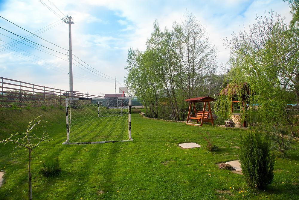 Cabana Sibiu 6