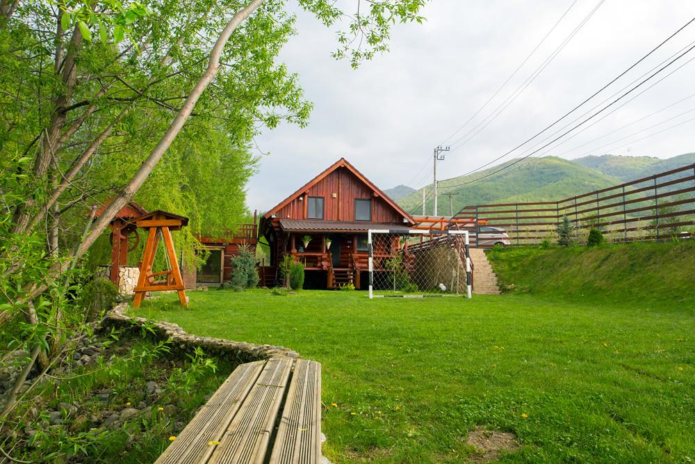 Cabana Sibiu 3