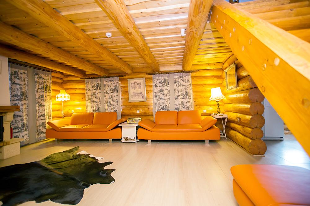 Cabana Sibiu 4