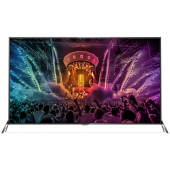 Philips Ultra HD 65PUS6121 Smart Tv 165 cm