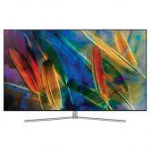 Televizor QLED Smart Samsung, 165 cm, 65Q7F, 4K Ultra HD