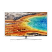 Televizor LED Smart Samsung, 138 cm, 55MU8002, 4K Ultra HD