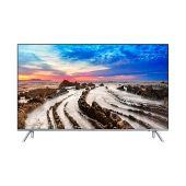 Televizor LED Smart Samsung, 123 cm, 49MU7002, 4K Ultra HD