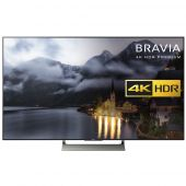 Televizor Smart Android LED Sony Bravia, 138.8 cm, 55XE9005, 4K Ultra HD
