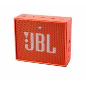 JBL GO Portocaliu