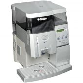 Automat cafea Saeco Royal Office, 15 bari, Argintiu
