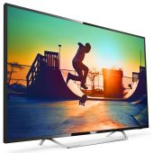 Philips Smart TV, 164 cm, 65PUS6162/12, 4K Ultra HD