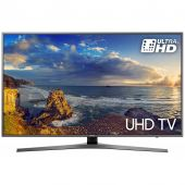 Samsung UE65MU6479, LED, Smart, 163 cm, 4K Ultra HD