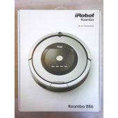 iRobot Roomba 886, Robot de aspirare,  Antiangle, Wall Follow, Program SPOT