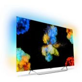 Televizor Smart OLED, Philips 55POS9002/12, 139 cm, Ultra HD 4K, Android