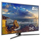 Samsung UE65MU6479, LED, Smart, 163 cm, 4K Ultra HD