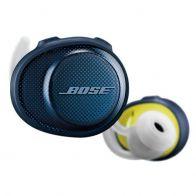 Bose Casti wireless SoundSport Free Albastru-Galben