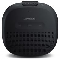 Bose SoundLink Micro Bluetooth speaker, Negru