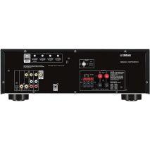 Receiver AV 5.1 4K YAMAHA RX-V381, 700W, Bluetooth, Negru