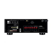 Receiver AV 7.1 4K YAMAHA RX-V581, WIFI, Bluetooth, Argintiu