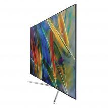 Televizor QLED Smart Samsung, 163 cm, 65Q7F, 4K Ultra HD