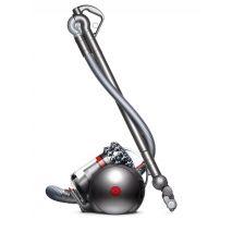 Dyson Cinetic Big Ball Animal Pro, 1.6 l, 1300 W, Titanium