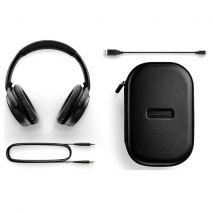 Casti wireless BOSE QC35 QuietComfort Series II, negru