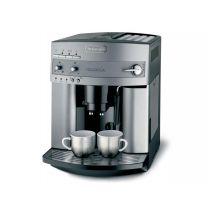 Aparat de cafea automat DeLonghi Magnifica ESAM 3200 S, 1,8 l, 1350 W, Argintiu