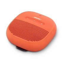 Bose SoundLink Micro Bluetooth speaker, Rosu