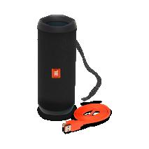 Boxa portabila JBL Flip 4, Negru