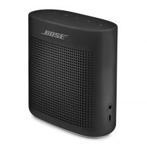Bose SoundLink Color Bluetooth Series II, Neagra