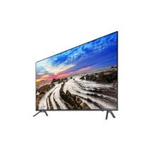 Televizor LED Smart Samsung, 163 cm, UE65MU7052, 4K Ultra HD