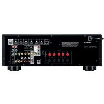 Yamaha AV Receiver HTR-4067