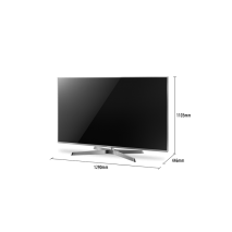 Panasonic TX-58EXW784, LED Smart, 147 cm, 4K ULTRA HD
