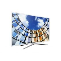 Televizor LED Smart Samsung, 108 cm, UE43M5512, Full HD