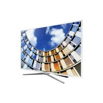 Televizor LED Smart Samsung, 138 cm, UE55M5512, Full HD