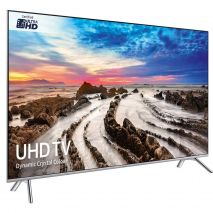 Samsung Led Smart, 208 cm, UE82MU7009, 4K Ultra HD, Tizen