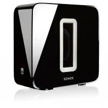 Sonos SUB GLOSSY BLACK, Wireless, 150W RMS, Negru