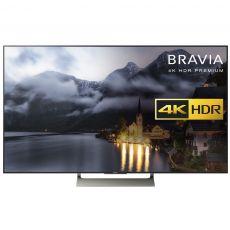 Televizor Smart Android LED Sony Bravia, 138.8 cm, 55XE9005, 4K Ultra HD