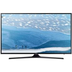 Samsung Smart TV LED, 101 cm, 40KU6092, 4K Ultra HD