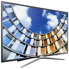 Televizor LED Smart Samsung, 138 cm, UE55M5502, Full HD