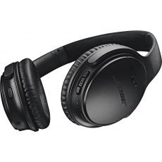Casti wireless BOSE QC35 QuietComfort Series II, negru