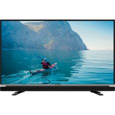 Grundig 40 GFB 6725, Led, Internet TV, 101 cm, WiFI, Full HD, Negru
