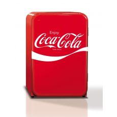 Frigider Husky RetroCube Coca-Cola