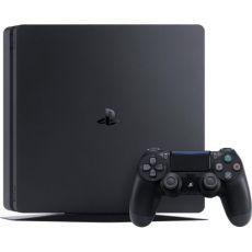 Sony PlayStation 4 Slim 500GB E Black
