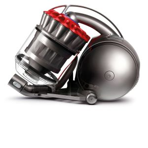 Dyson Ball Multi Floor Extra, Radial Root Cyclone, 1,8 L, Tub Telescopic, 600 W, Rosu