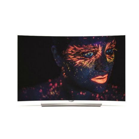 LG 65EG9609V OLED Curbat, Smart, Ultra HD 4k, 4K 3D+, Harman/Kardon, webOS 2.0