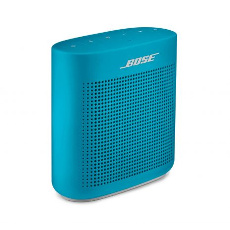 Bose SoundLink Color Bluetooth Series II, Turcuaz