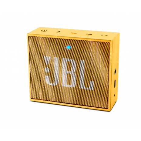 JBL GO Galben