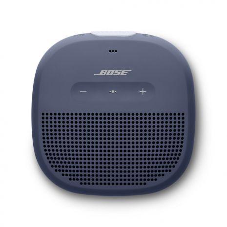Bose SoundLink Micro Bluetooth speaker, Midnight Blue
