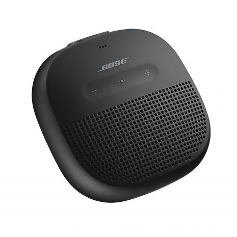 Bose SoundLink Micro Bluetooth speaker, Negru