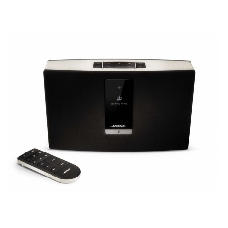 Bose SoundTouch Portabil Seria II