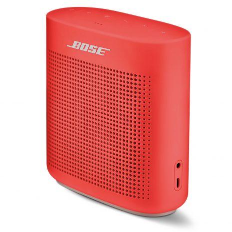 BosBose SoundLink Color Bluetooth Series II, Rosue SoundLink Color Bluetooth Series II, Turcuaz