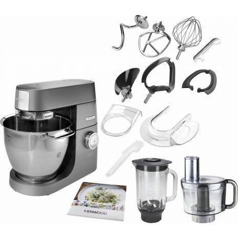 Kenwood KVL 8361  S CHEF XL